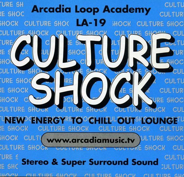 culture shock academic essay